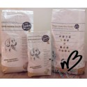 Dog Lovers Gold - poulet, saumon, agneau, oeuf, riz 5 kg