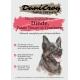 DaniCroc SC croquettes pour chien dinde + glucosamine sans céréale - Cuisson basse température